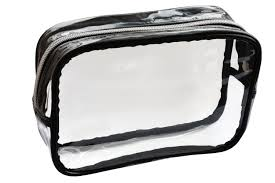 surprising images of clear cosmetic bag brida bags whole il fullxfull full size