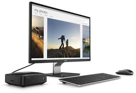 hp also offers a higher powered pavilion mini with a choice of intel pentium or core i3 haswell processors for 320 and 450 respectively