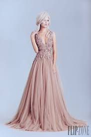 best blush pink wedding dress ideas