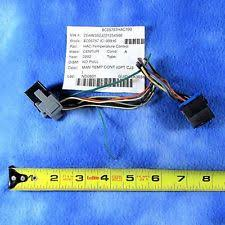 buick wire harness in parts accessories 02 buick century ac heat climate control wire harness 2 plugs oem used 1448 42