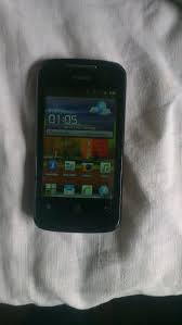 Smartphone Huawei Ascend Y 200 in 63456 ...