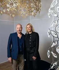 tord boontje blossom chandelier lighting innovations industry news