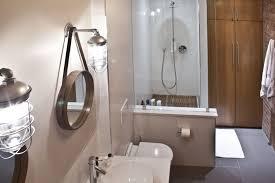 industrial lighting bathroom. bathroom lighting in modern industrial style i