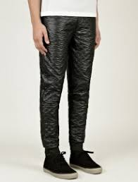 Men's AW13 Fashion Trend: Quilting   FashionBeans & Anerkjendt Mens Bobby Quilted TrackpantsShop · Anerkjendt Mens Bobby Quilted  Trackpants Adamdwight.com