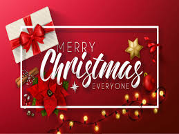 Merry Christmas 2020: Messages, Wishes ...