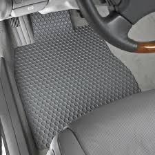 Rubber Car Mats are Rubber Car Floor Mats by FloorMatscom