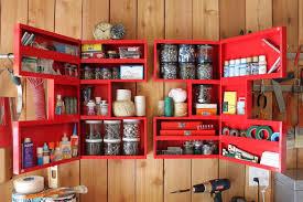 Image Ideas 12 Genius Garage Organizing And Storage Hacks Houseandhome 12 Genius Garage Organizing And Storage Ideas Hgtv