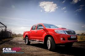2014 Toyota Hilux Invincible 3.0 D-4D Review – Resilient ...