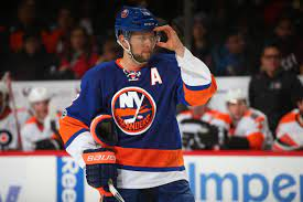 Josh Bailey - Good, Better and Best for the Islanders