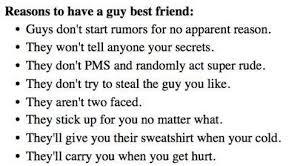 Quotes About Male Friendship best friends boy and girl Google Search B O Y G I R L B F F S 78