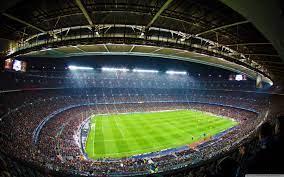Soccer Stadium 4K Wallpapers on ...