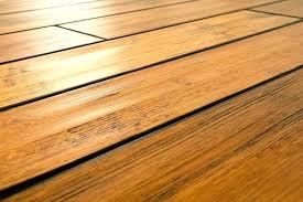 understanding water damage to wood floors