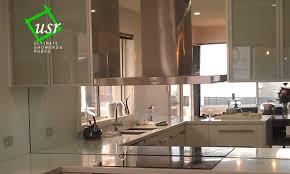 Kitchen Splashback Kitchen Mirror Splashbackjpg