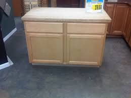How To Build A Kitchen Island With Stock Cabinets Cabinets