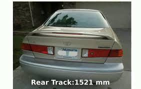 2001 Toyota Camry V6 Automatic - Specs - YouTube