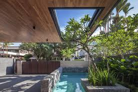 Landscape Design For Semi D House Far Sight House Wallflower Architecture Design