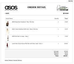 My Online Shopping Experiences Part 1 The Pink Tarha