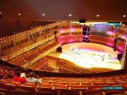 James L Knight Center Interactive Seating Chart Adrienne Arsht Center Seating Sydney Opera House Concert