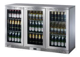 Undercounter Drink Refrigerator Mistral Range Imc