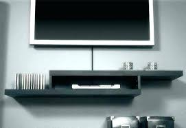 small tv shelf small white floating shelf gloss units for living room wall best ideas on