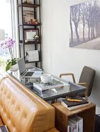 living room home office workspace. Home Office Para Pequenos Espaços. Corner Sofa Living Room Workspace A