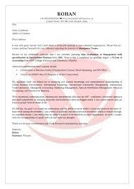 Sample Cover Letter For Internship In United Nations