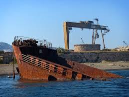 Military Sealift Command Pay Chart 2018 Rust Buckets How The Jones Act Undermines U S Shipbuilding