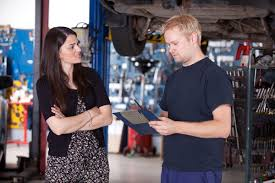 automotive repair complaints a step by step guide to handling customer complaints after service