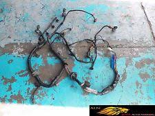 srdet harness 89 93 nissan 180sx 240sx 2 0l twinc cam turbo engine wiring harness jdm sr20det