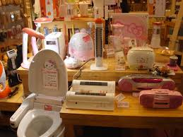 Outstanding Hello Kitty Houses Pics Decoration Ideas ...