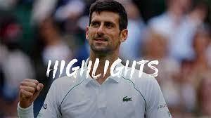 Novak Djokovic beats Marton Fucsovics ...