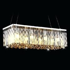 crystal light pendant chandeliers wide pendant chandelier adorned with graceful crystal bar and gleaming polished finish
