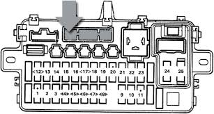oem cruise control swap fuse box diagram