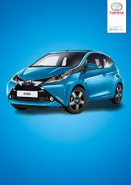 Handleiding Toyota Aygo 2017 Pagina 1 Van 482 Nederlands