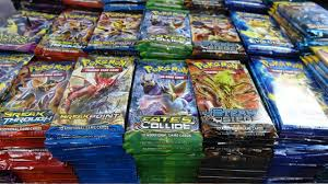 Pokemon Card Printable Opening Pokemon Cards 1 000 Pokemon Booster Packs Youtube