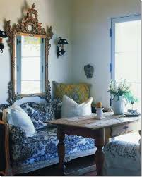 French Country Decor French Country Decorating Ideas For Windows With Regard To French