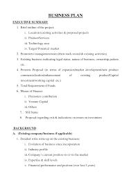 www docstoc com  BUSINESS PLAN SAMPLE