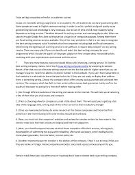 essay about stress japanese language