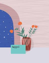 Speax by Thinx   E-Gift Card