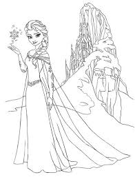 Christmas coloring pages for kids & adults to color in and celebrate all things christmas, from our christmas coloring sheets are a brilliant free resource for teachers and parents to use in decorative snow globe with christmas tree for adults to color. Frozen Coloring Pages 3 Elsa Coloring Pages Disney Princess Coloring Pages Disney Coloring Pages