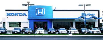 new car dealership press releaseDelano area Honda Dealership  New and Used Honda Cars  Barber Honda