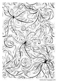 Free Printable Fall Leaves Coloring Pages Fall Leaf Coloring Pages