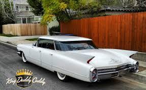1960 Cadillac King Daddy Caddy photos | King Daddy Caddy