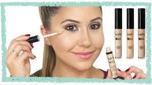 can nyx hd concealer be a dupe for make up for ever hd concealer