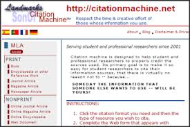 how to cite your sources pcc library technology blog son of citation machine cite your sources
