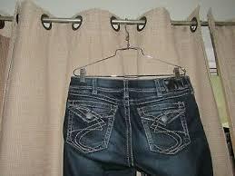 Womens Suki Surplus Silver Jeans Co Flap Pocket