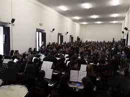Concorso musicale città di Veroli: coro e orchestra dell'istituto  comprensivo Matteotti di Aprilia conquistano i primi premi - L'Osservatore  d'Italia