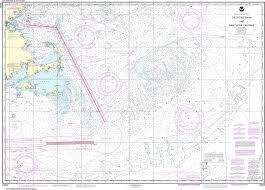 Boston Harbor Tide Chart 2017 Noaa Nautical Chart 13200 Georges Bank And Nantucket Shoals