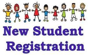 Image result for new student enrollment