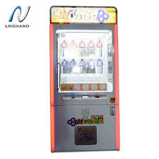 Key Master Vending Machine Game Gorgeous Games Park Vending Machine Key Master Lock Arcade Game Machine For